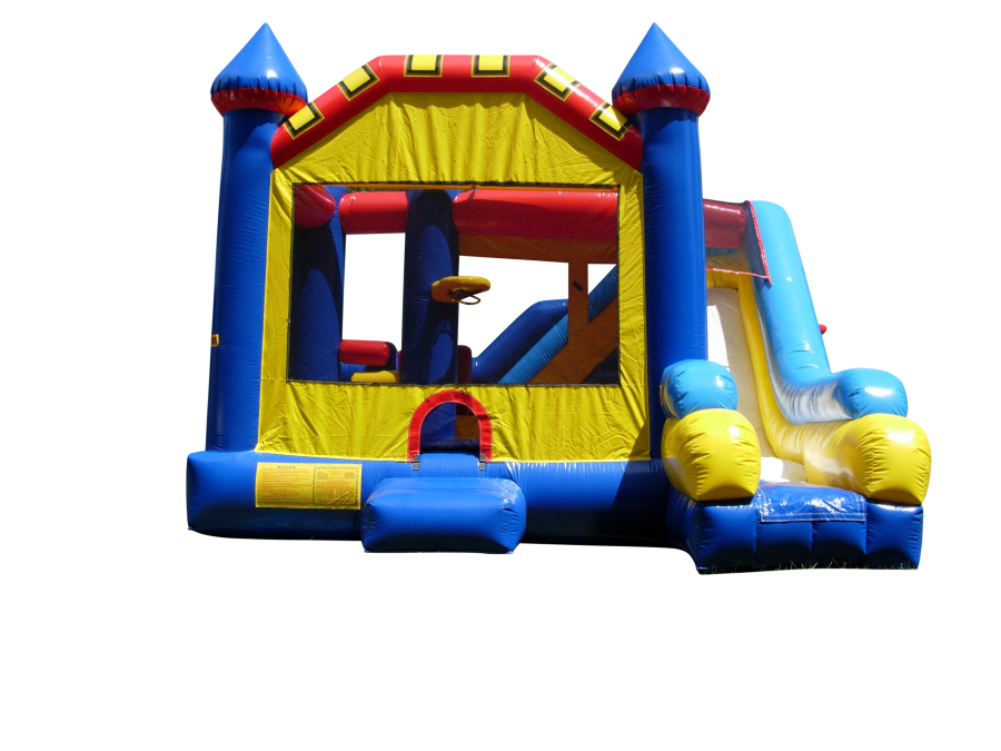 combo bounce house rental plainfield illinois