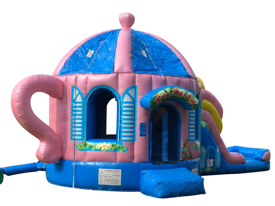 Rent a bounce house combo New Lenox IL